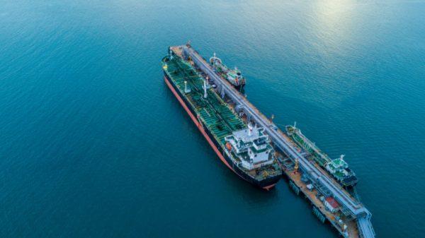 تجارت فرآورده های نفتی و پتروشیمی