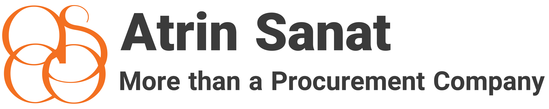 Atrin Sanat Logo